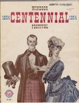 Windsor Centennial Festival, 1854-1954 by Windsor Centennial Festival Inc.
