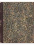 Bartlet, James Journal 1893