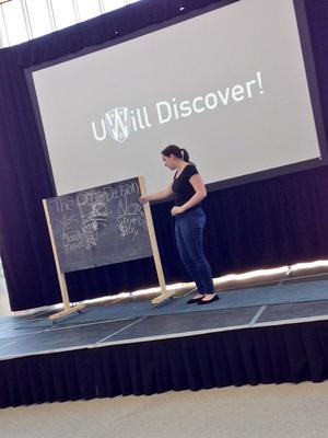 Uwill Discover 2015 18