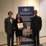 UWill Discover 2016 - 2