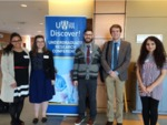 UWill Discover 2016 - 4 by University of Windsor